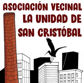 logo AV San Cristobal